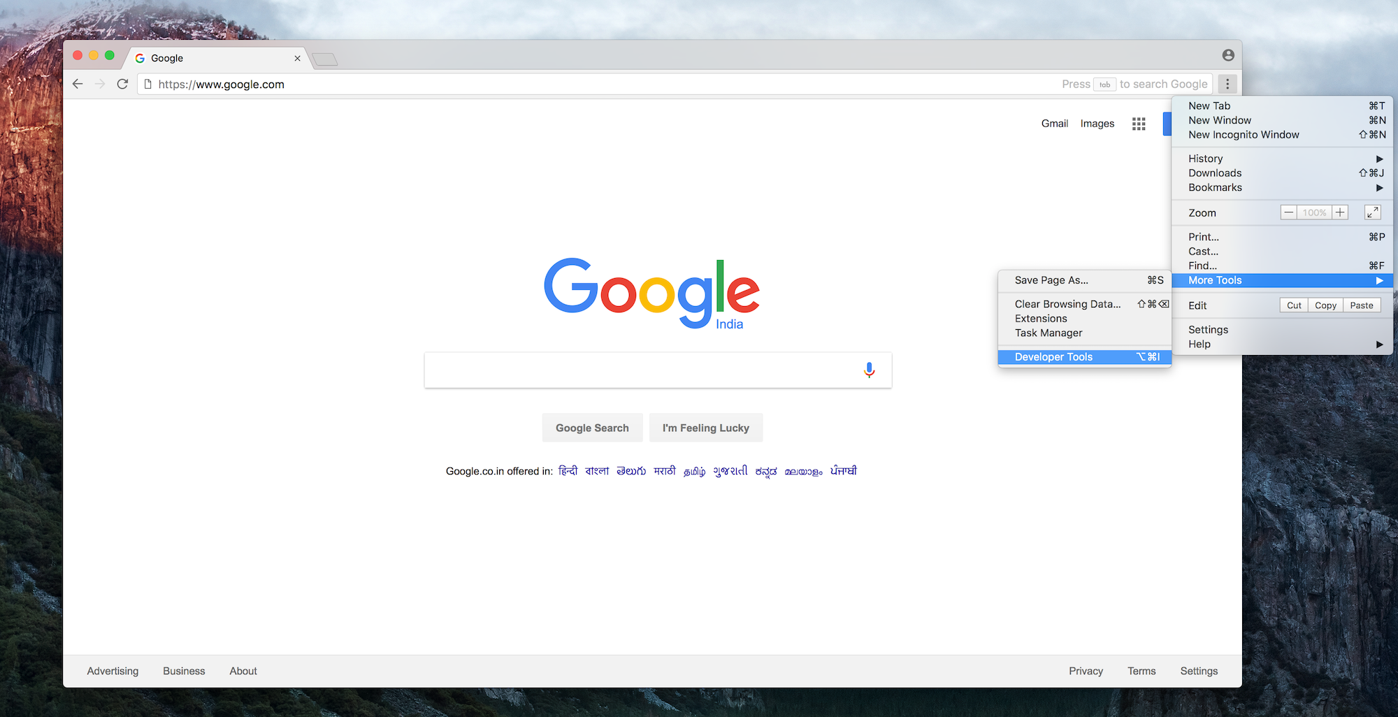How to change User Agent in chrome browser - Posts - ReviewDB
