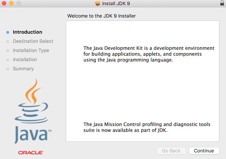 Java-9 Installation Part 1